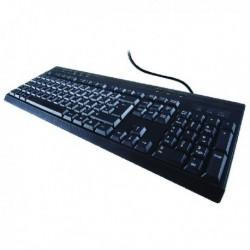 Computer Gear USB Multimedia Keyboard