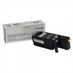 Xerox Wrkcntre 6027 Cyan Toner 106R02756