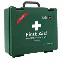St John Workplace First Aid Kit Small 25