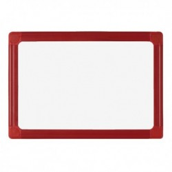 Bi-Office Portable Whiteboard 210x300mm