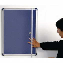 Q-Connect Display Case 900x1200mm