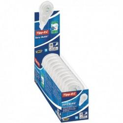 Tipp-Ex Roller Easy Refills Pk10