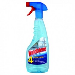 Windolene 4ACTION Glass/Surfaces Cleaner