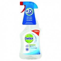 Dettol Antibac Surface Cleanser Spray