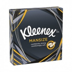 Kleenex Extra Large Compact Twin 2 x 44