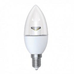 CED 5W Dim Candle LED Lamp E14