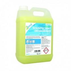 2Work Disinfectant Deodoriser 5L