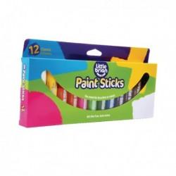Little Brian Paint Sticks Pk12