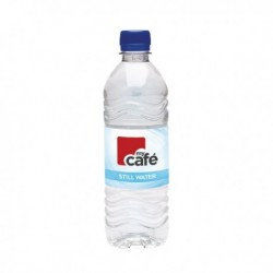 MyCafe Still Water 500ml Bottle Pk24