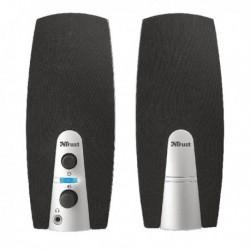 Trust compact 10 Watt 2.0 Speaker Set