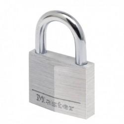 Master Lock 40mm Aluminium Padlock