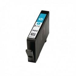 HP 903 Cyan Ink Cartridge T6L87AE