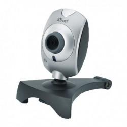 Trust Primo Webcam Black/Silver 17405