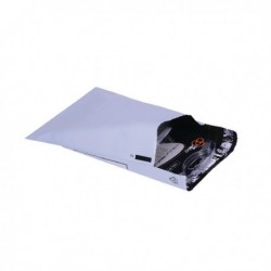 GoSecure Env 165x230mm LWght Poly Pk100