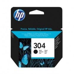HP 304 Black Ink Cartridge N9K06AE