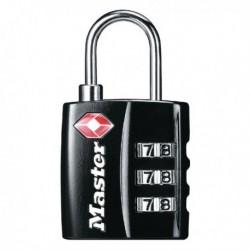 Master Lock 32mm TSA Combination Padlock