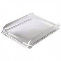 Rexel Nimbus Clear Acrylic Letter Tray