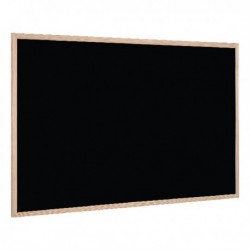 Bi-Office 900 x 600mm Chalk Board