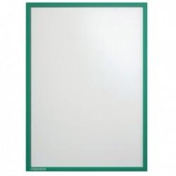 Franken Document Holder A4 Green