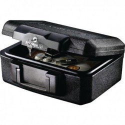 Master Lock Fire Resistant Chest 5Ltr