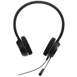 Jabra Evolve 20 MS Duo PC Headset