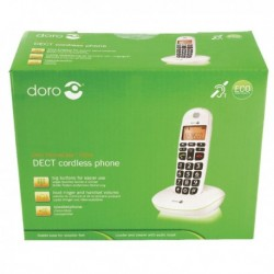 Doro DECT Cordless Telephone Big Button
