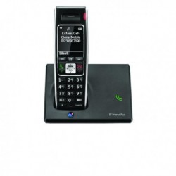BT Diverse 7410 Plus DECT Crd/lss Phone