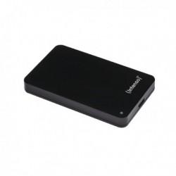Intenso Black USB 3.0 500Gb Hard Drive