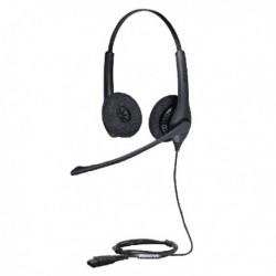 Jabra Biz 1500 Duo Headset