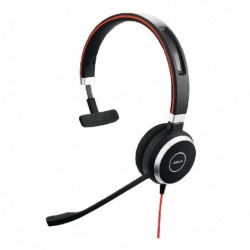 Jabra Evolve 40 MS Headset for MS Lync