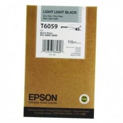 Epson T6057 Light Black Ink Cartridge