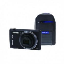 Praktica Luxmedia Z212 Camera 16gb card