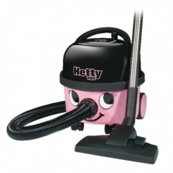 Hetty Vacuum Cleaner Pink
