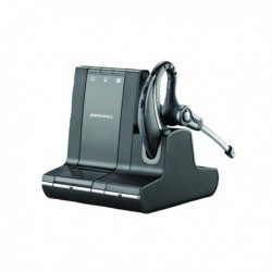 Plantronics Savi W730 Black Wifi Headset