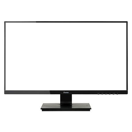 "iiyama 24.5"" Monitor - HDMI/VGA/Display Port"