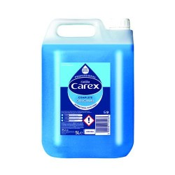 Carex Professional Handwash 5Litre (Pack of 2)