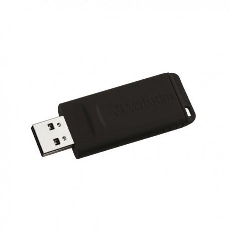Verbatim Store n Go Slider USB 2.0 16GB Black